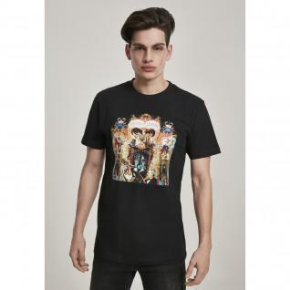 T-shirt Urban Classic michael jaon dangerou