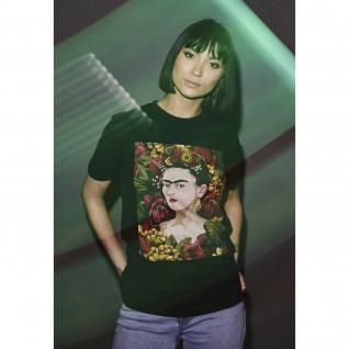 T-shirt woman Urban Classic frida kahlo