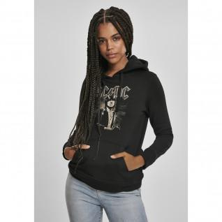 Sweatshirt woman Urban Classic ACDC