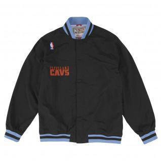 Authentic Cleveland Cavaliers Jacket