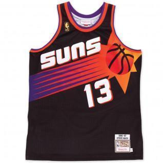 Phoenix Suns nba authentic jersey