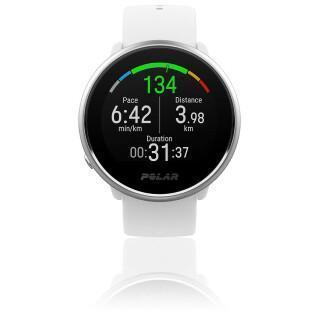 Connected fitness watch Polar Ignite M/L