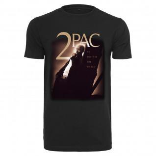 Mister Tee tupac me againt the world cover