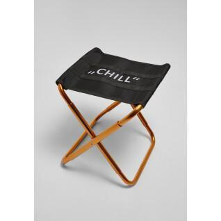Folding chair Mister Tee chill camping