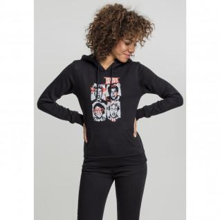 Sweatshirt woman Urban Classic five