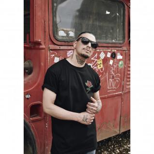 T-shirt Mister Tee rose GT