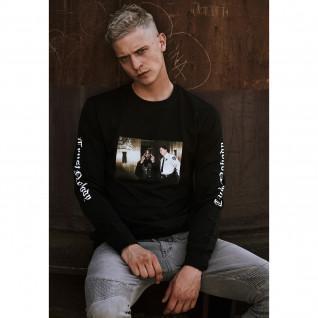 T-shirt Mister Tee tupac trut nobody
