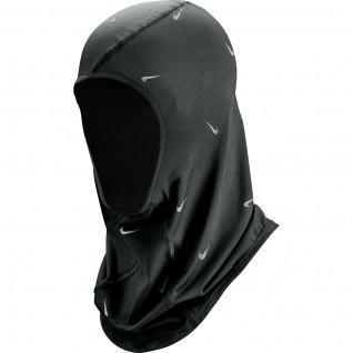 Hijab woman Nike pro printed