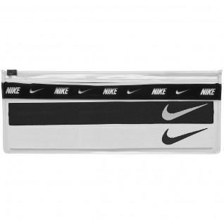 Pack of 2 Nike rubber bands