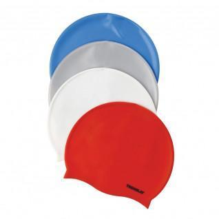 Tremblay silicone bathing cap