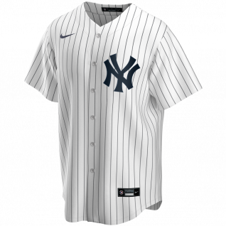 Official replica new york yankees jersey