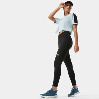 Women's high waist 7/8 legging The North Face New Flex