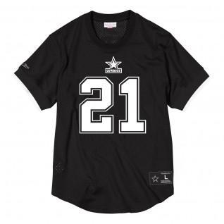 Jersey Dallas Cowboys name & number