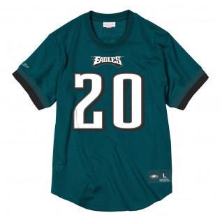 Jersey Philadelphia Eagles name & number