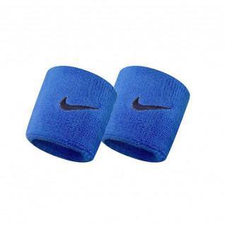 Sponge cuffs Nike swoosh