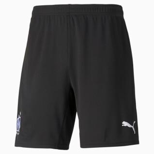 Goalkeeper shorts om 2021/22