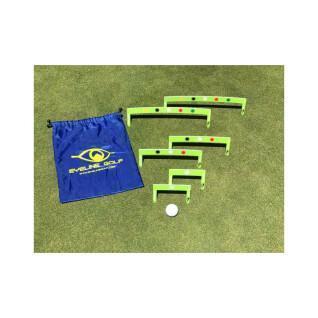 Putting EyeLine golf