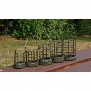 Distance cage Feeder Preston M 55gr [Size M]
