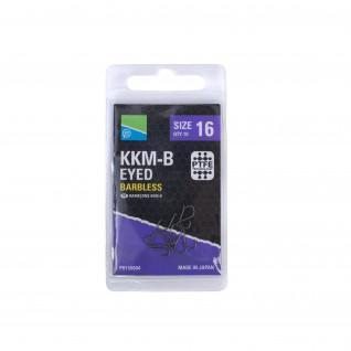 Preston KKM-B Size 10 Hooks