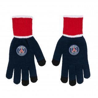 Gloves PSG Logo