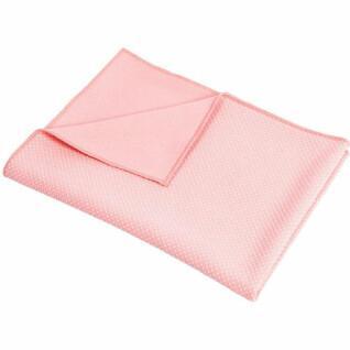 Yoga towel Pure2Improve ant-slip