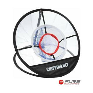 Training net with target Pure2Improve