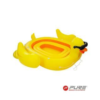 Inflatable boat the Pure4Fun Canard
