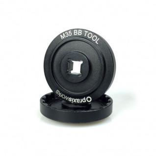 Pedal tool Praxis M35 BB