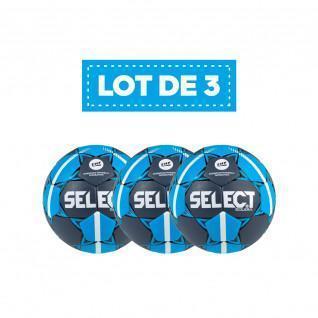 Set of 3 Select HB Solera Balls