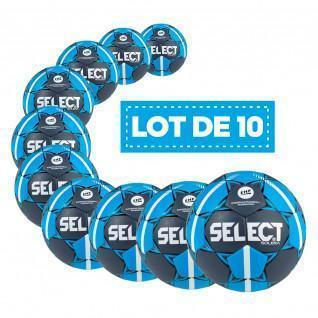 Set of 10 Select HB Solera Balls