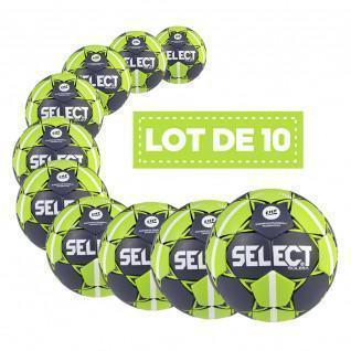Set of 10 Select HB Solera Balls