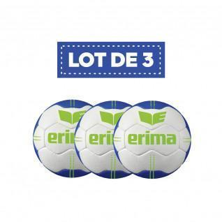 Set of 3 Balls Erima Pure Grip # 1 T2