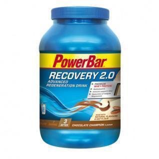 Drink PowerBar Recovery 2.0 - Chocolate Champion (1,144kg)