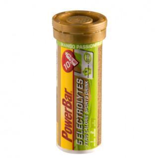 PowerBar tablets Electrolytes 5- Mango-passion Fruit (12X10 tabs)