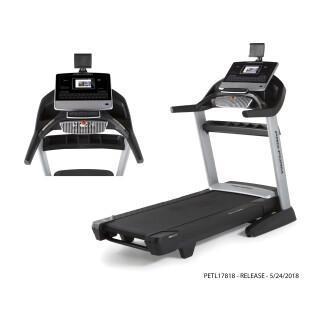 Treadmill Proform Pro 2000