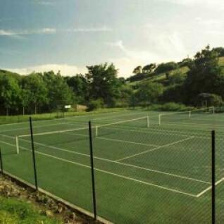 Carrington 3m Tennis Protection Net