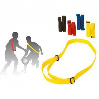 Set of 10 Tremblay adjustable play scarves