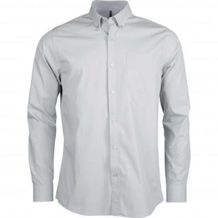 Shirt Kariban Popeline lavée