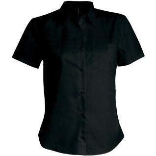Shirt woman short sleeves Kariban Judith