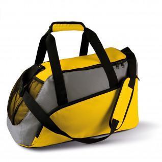 Sports bag Kimood 2 grandes poches