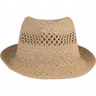 Straw hat K-up Panama