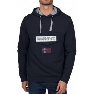 Napapijri Burgee Hooded Sweatshirt