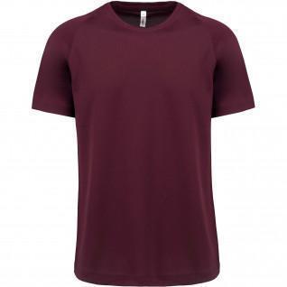 Short sleeve T-shirt Proact Sport