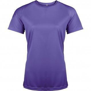 Proact Sport Women's Short Sleeve T-Shirt