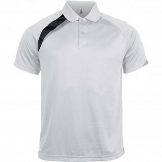 Short sleeve polo shirt Proact Sport