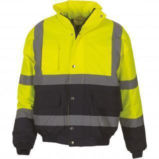 High Visibility Yoko Protective Jacket