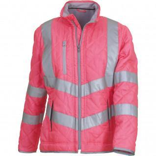 High visibility jacket Yoko Kensington