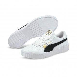 Puma Cali Varsity Sneakers Woman
