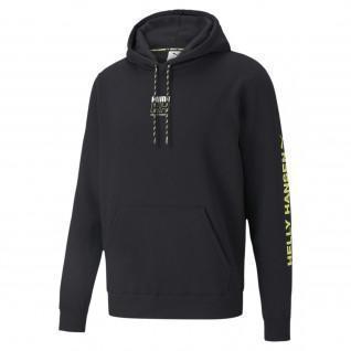 Hooded sweatshirt Puma x Helly Hansen