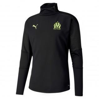 OM Fleece 2020/21 Zip Up Sweatshirt